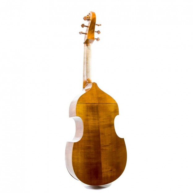 Viola de gamba Rapsody G10 545 mm