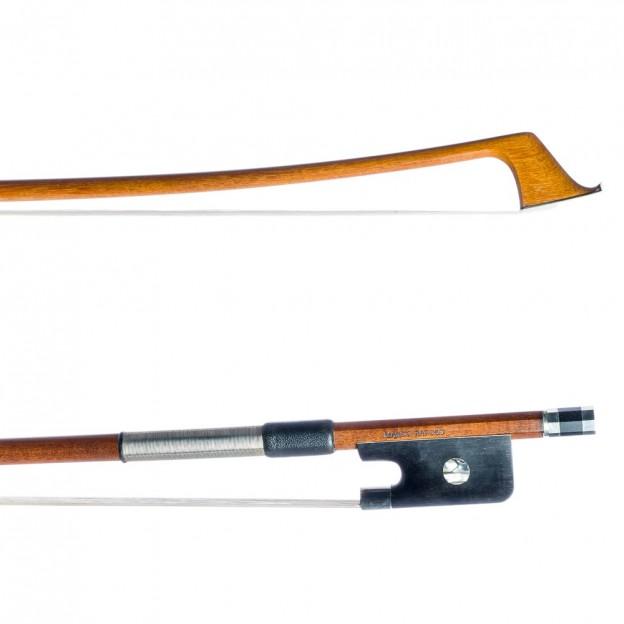 Arco cello Marco Raposo Pernambuco 3/4 níquel