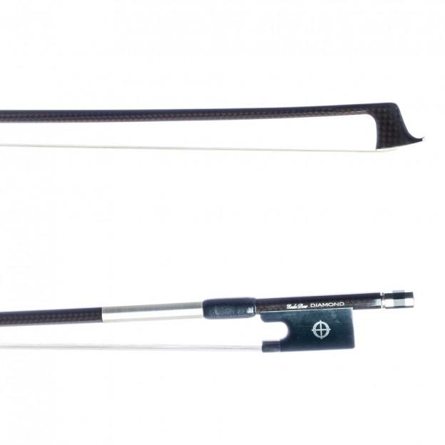 Arco violín CodaBow Diamond NX 4/4