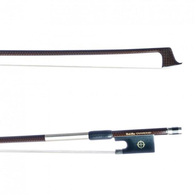 Arco violín CodaBow Diamond GX 4/4