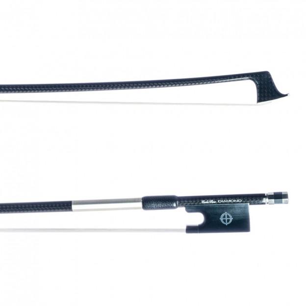 Arco violín CodaBow Diamond SX 4/4