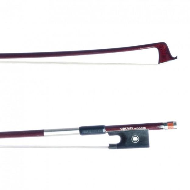 Arco violín Galaxy Wooden 4/4