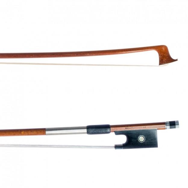 Arco violín Jacques Poullot 4/4