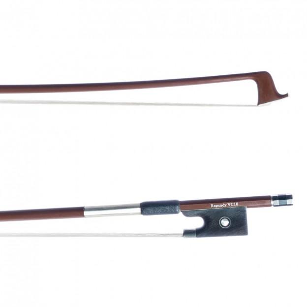 Arco violín Rapsody VC-10 3/4
