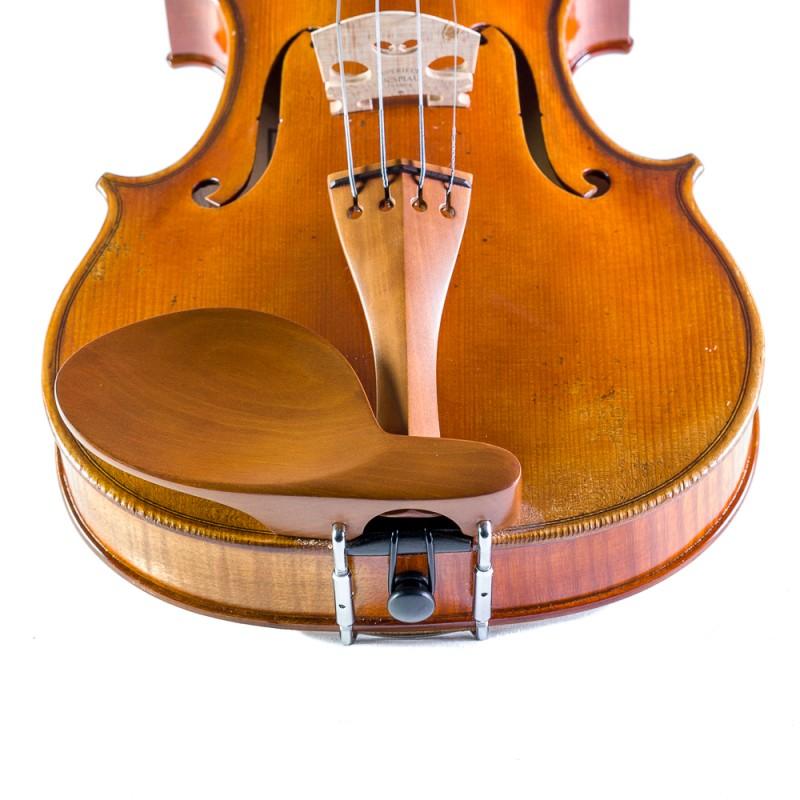 Accesorios - Barbada lateral sobre cordal para violín boj 4/4