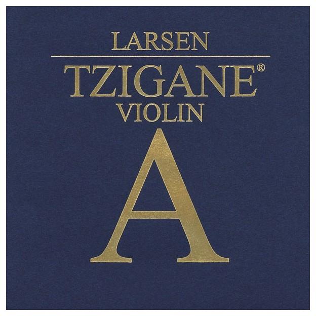 Cuerda violín Larsen Tzigane 2ª La Medium