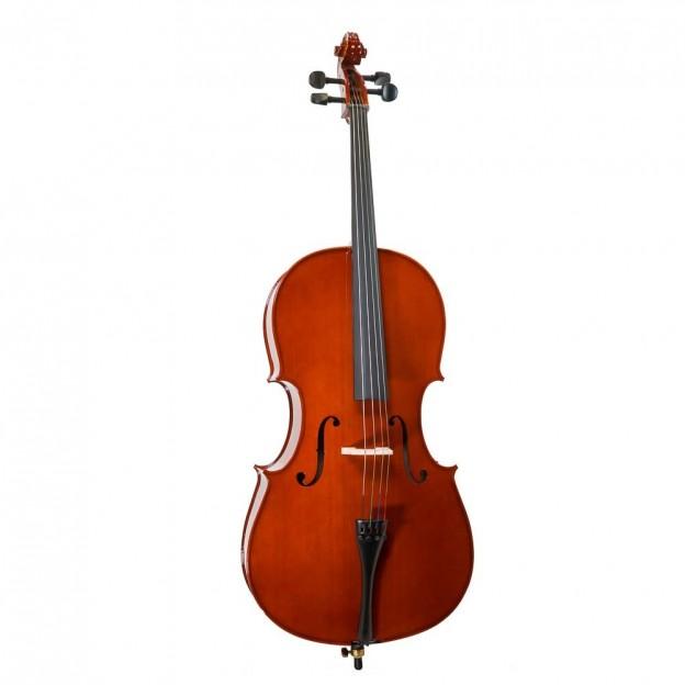 Cello Kreutzer School I EB