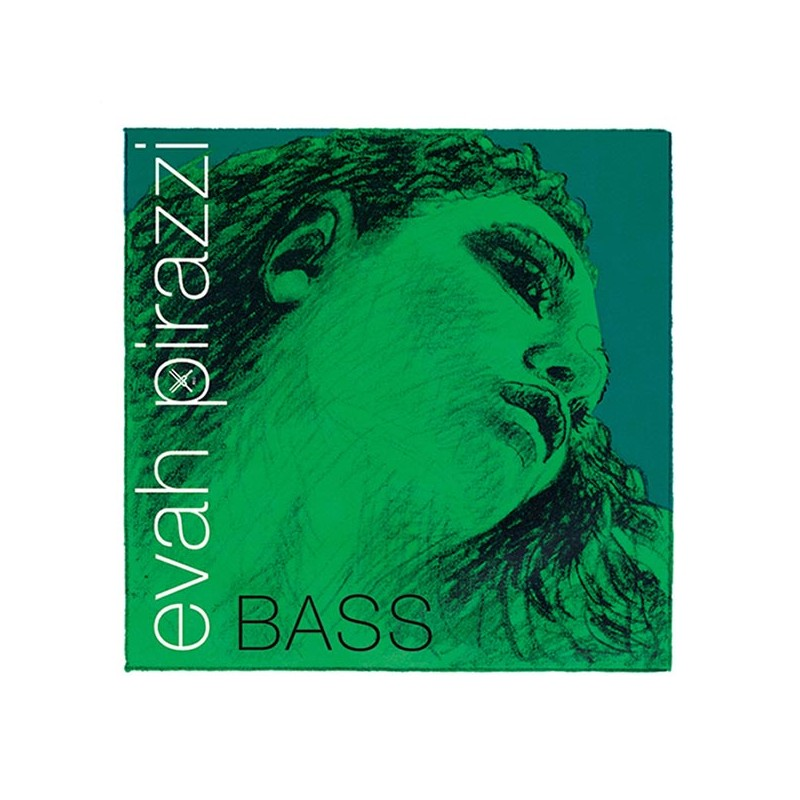 Cuerdas - Cuerda contrabajo Pirastro Evah Pirazzi Orchestra 449520 5ª Si