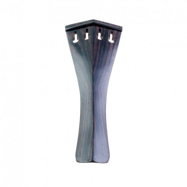 Cordal violín palisandro modelo Hill traste negro 4/4