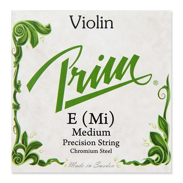 Cuerda violín Prim 1ª Mi Bola Medium