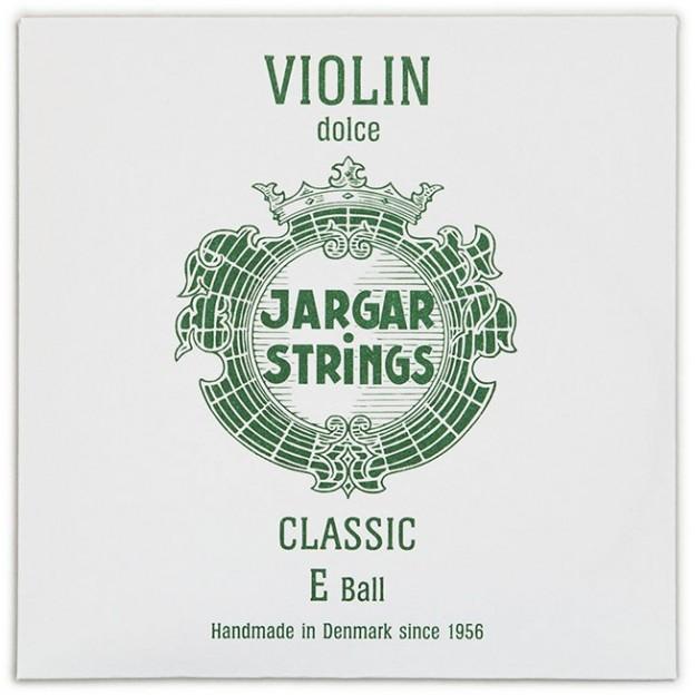 Cuerda violín Jargar 1ª Mi Bola Dolce