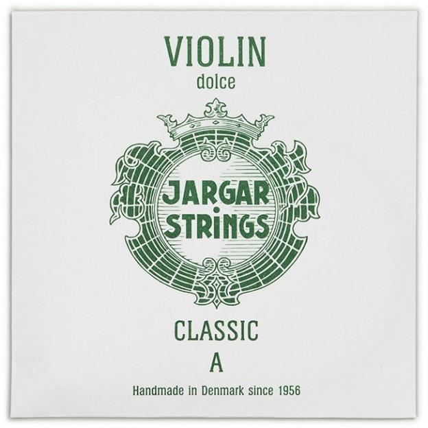 Cuerda violín Jargar 2ª La Dolce