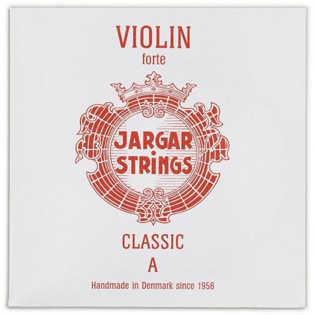 Cuerda violín Jargar 2ª La Forte