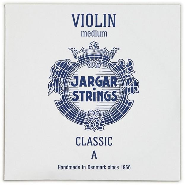 Cuerda violín Jargar 2ª La Medium