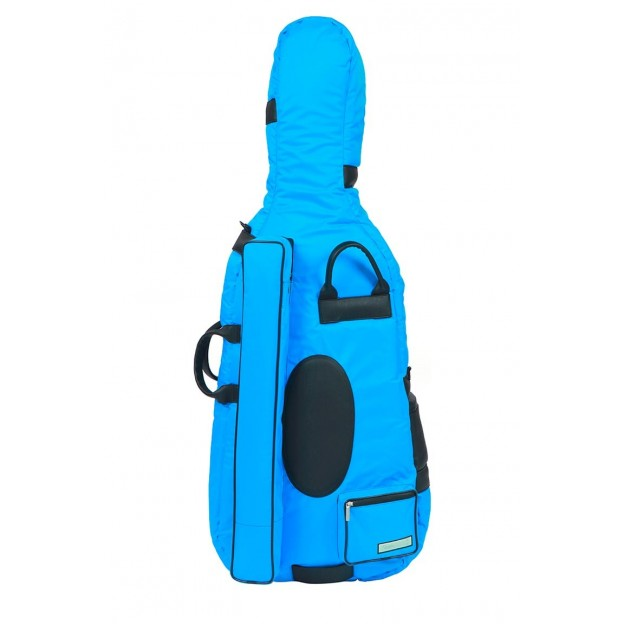 Estuche Bam de cello Performance PERF1001S