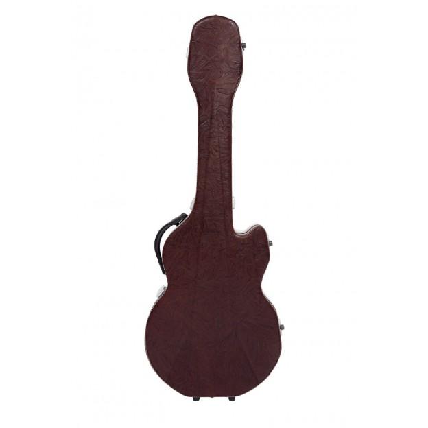 Estuche guitarra eléctrica Gibson Les Paul Bam STAGE8111I con cojín