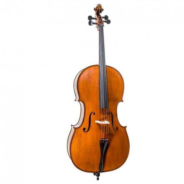 Cello Gliga Genial I Antiqued