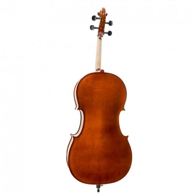Cello Gliga Genial II 4/4 zurdo