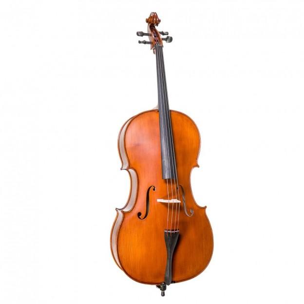 Cello Gliga Gems I Antiqued