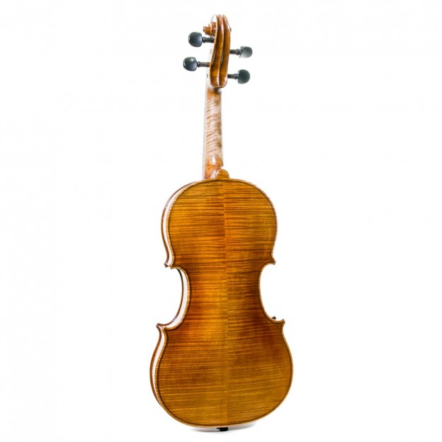 Violín Antonio Wang Siracusa antiqued barroco