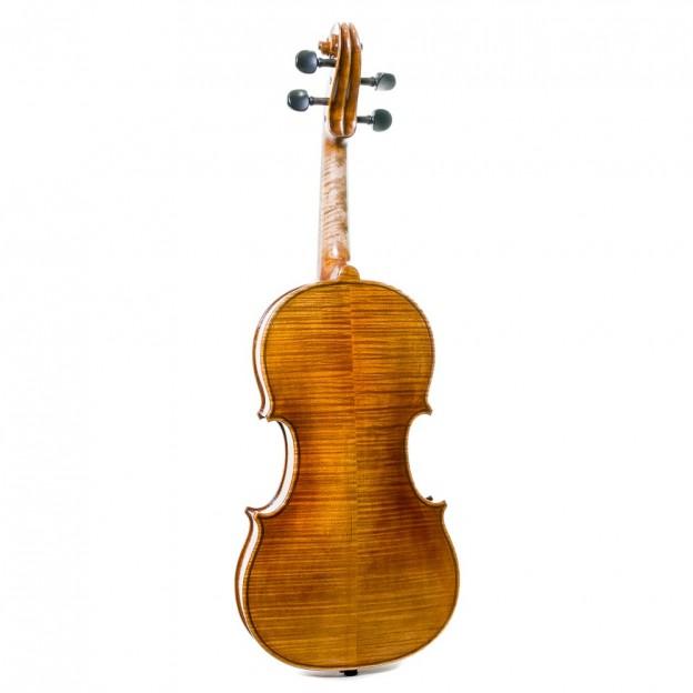 Violín Antonio Wang Siracusa antiqued barroco