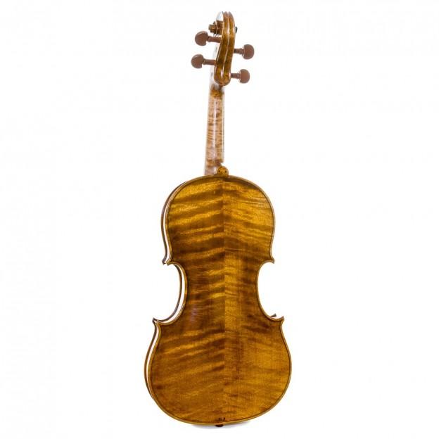 Violín Barroco Rapsody 600K-A sin puente ni cuerdas
