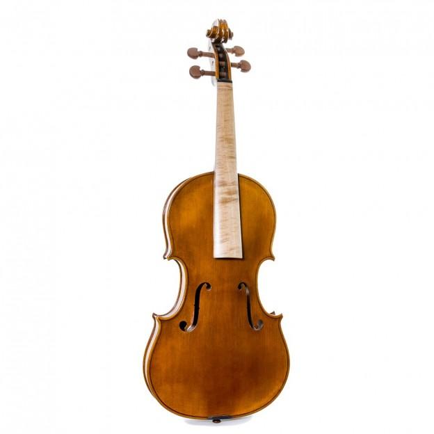 Violín Barroco Rapsody 450K-A sin puente ni cuerdas