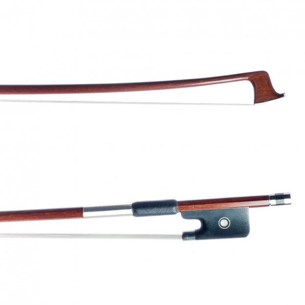 Arco viola Kreutzer de madera de brasil