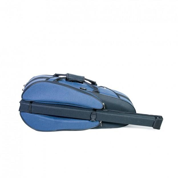 Estuche violín Rapsody Compact 4/4