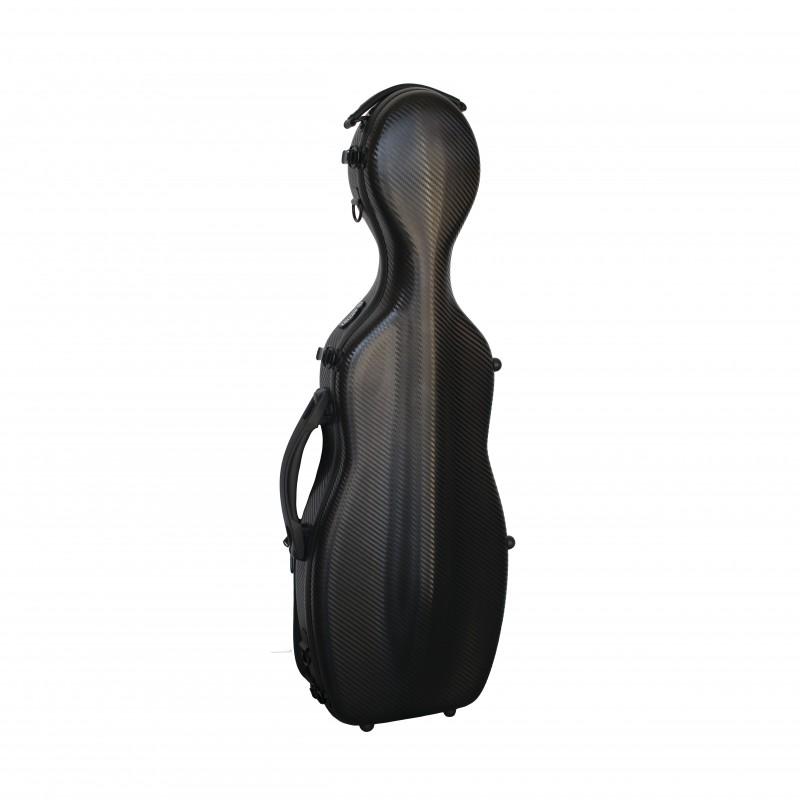 Estuches - Estuche violín Artist Dynamic Rocket con bolsa para partituras