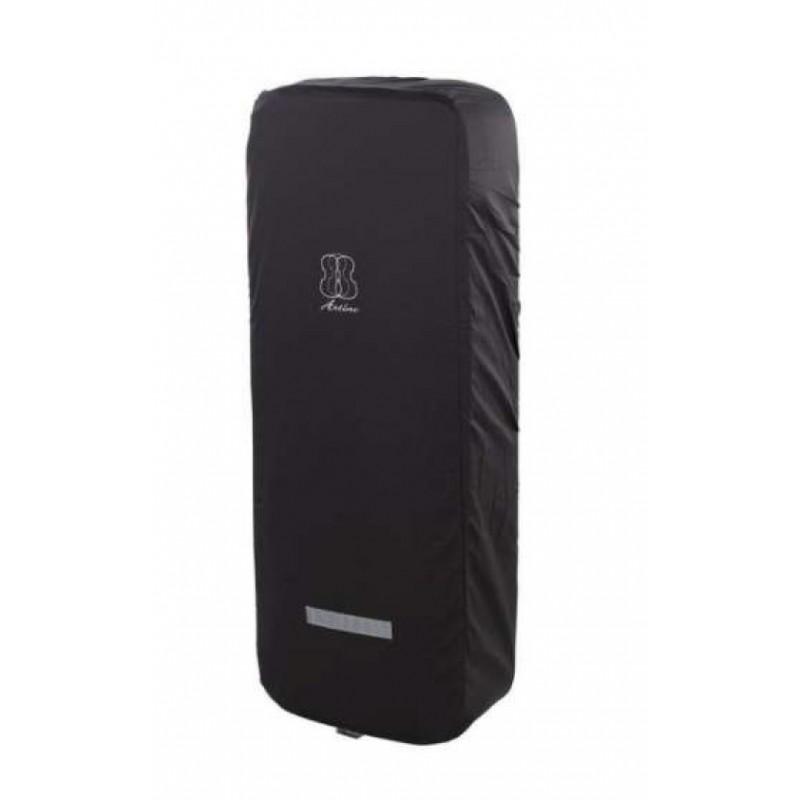 Estuches - Funda viola impermeable Artino 420BL rectangular