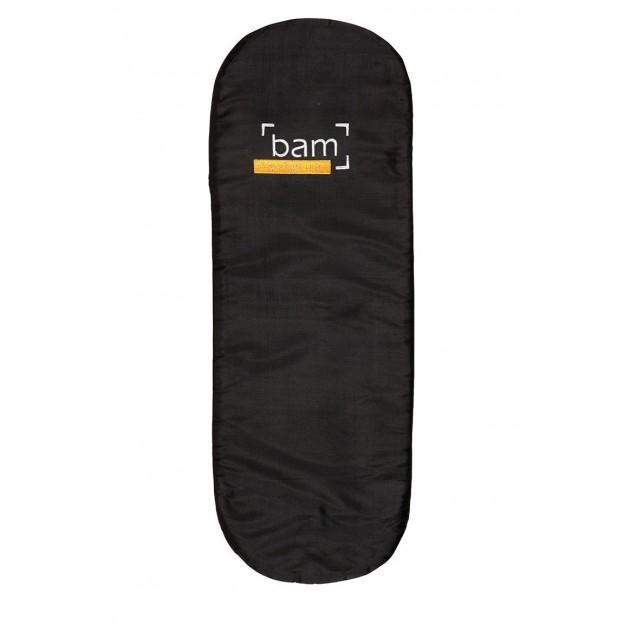 IC-0046 Protector Bam doble capa de seda natural para viola