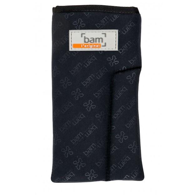 NP-0039 Bolsa Bam de microfibra para tudel de saxo alto o tenor