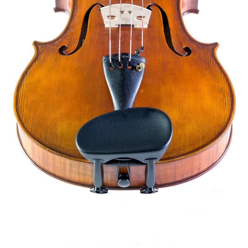 Accesorios - 256111 Barbada central para violín Wittner 4/4