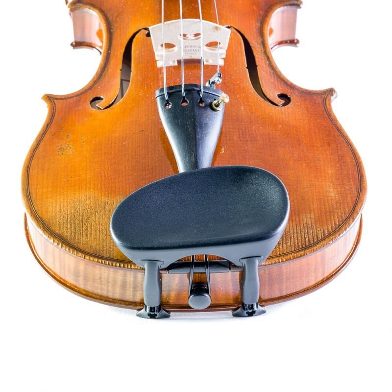 Accesorios - 256121 Barbada central para violín Wittner 3/4