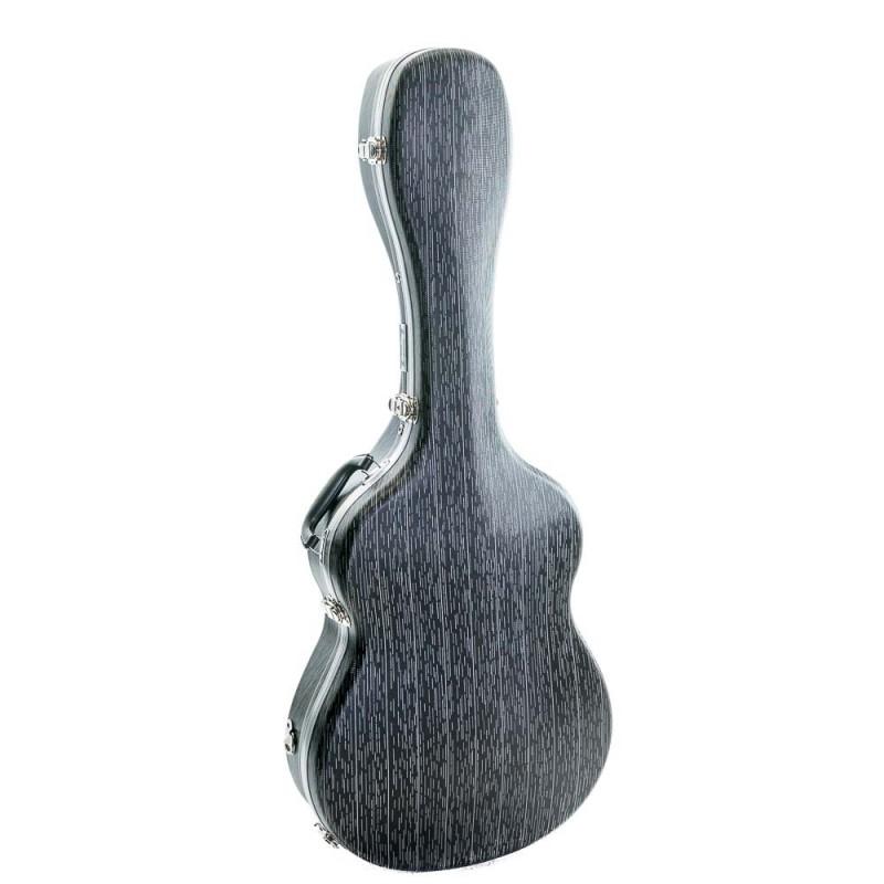 Estuches - Estuche guitarra clásica ABS Rapsody Armonia