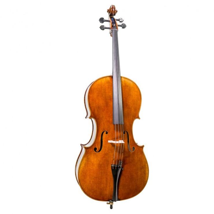 Cello F. Müller Master Antiqued