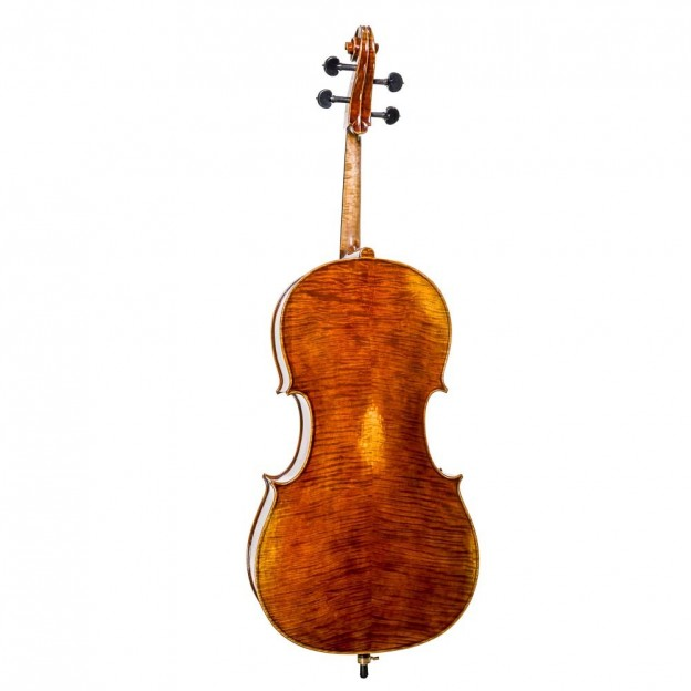 Cello F. Müller Master Antiqued