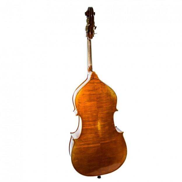 Contrabajo F. Müller Soloist Antiqued 3/4