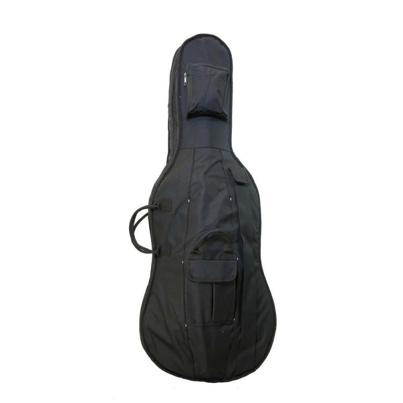 Estuches - Funda cello Stentor 1448 4/4