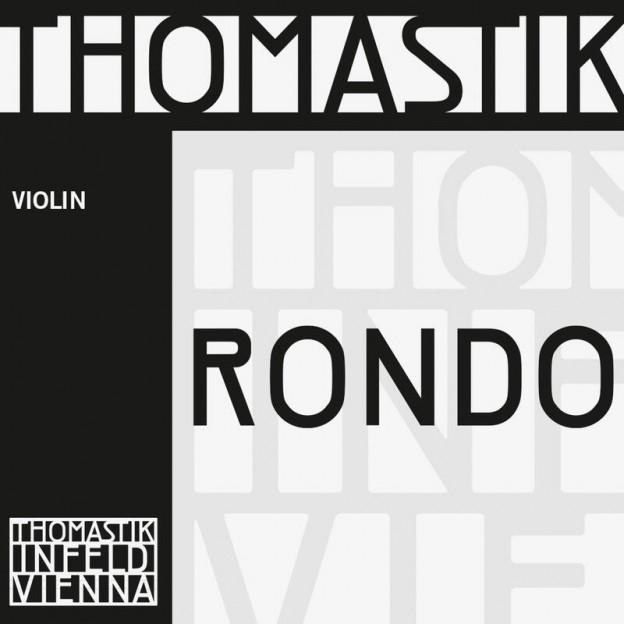 Set de cuerdas violín Thomastik Rondo RO100