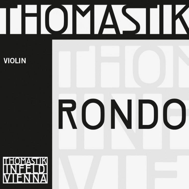 Set de cuerdas Thomastik Rondo RO100