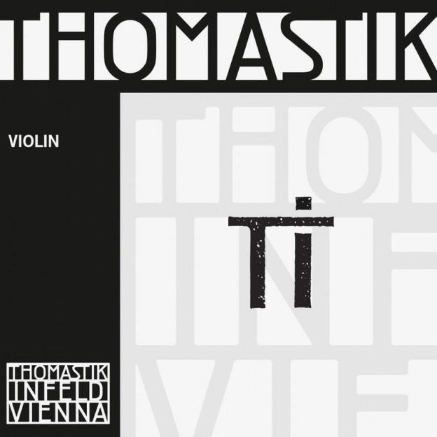 Cuerda Violín Thomastik Ti TI02 2ª La