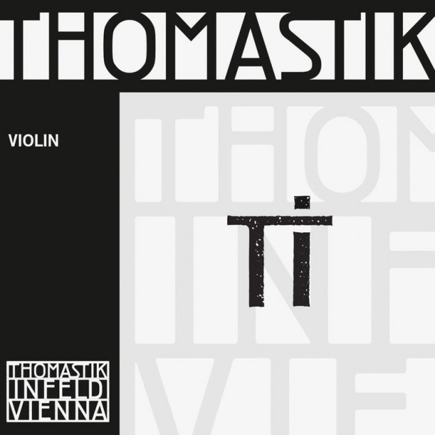 Cuerda Violín Thomastik Ti TI04 4ª Sol