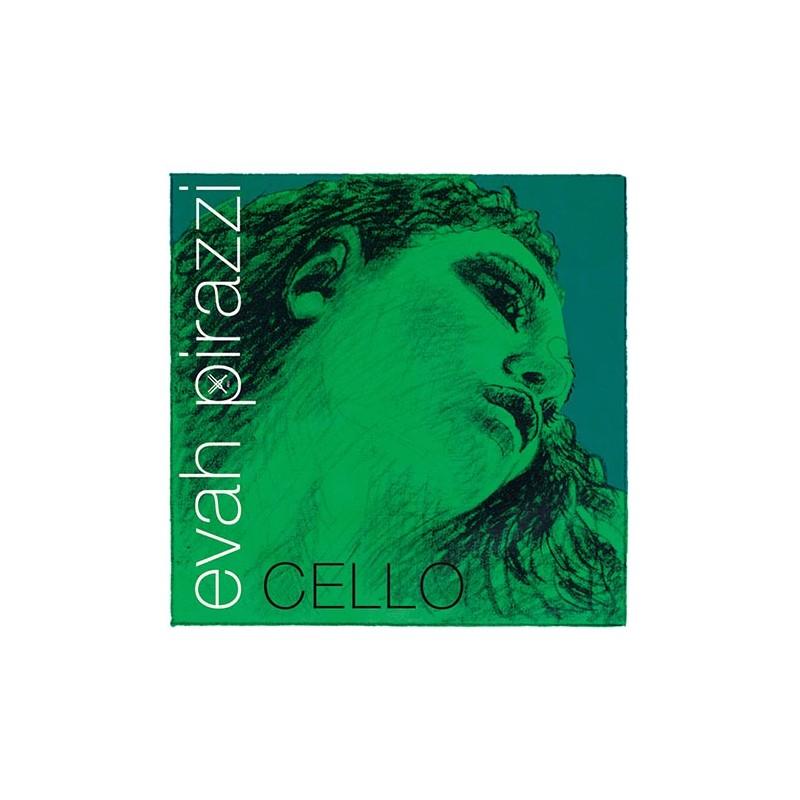 Cuerdas - Set de cuerdas cello Pirastro Evah Pirazzi 332010 Light