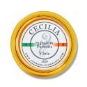 Resina viola Cecilia Rosin Signature Formula
