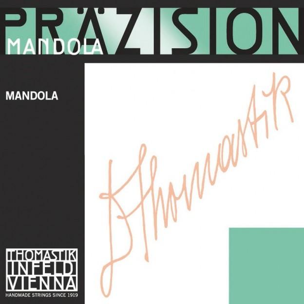 Cuerda mandola Thomastik Prazision 170W 1ª Mi light