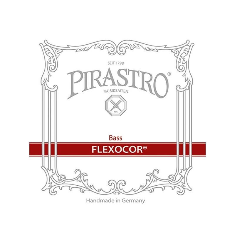 Cuerdas - Cuerda contrabajo Pirastro Flexocor Orchestra 1ª Sol