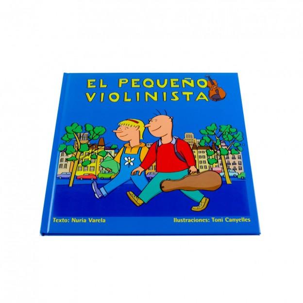 El Pequeño Violinista (Castellano)