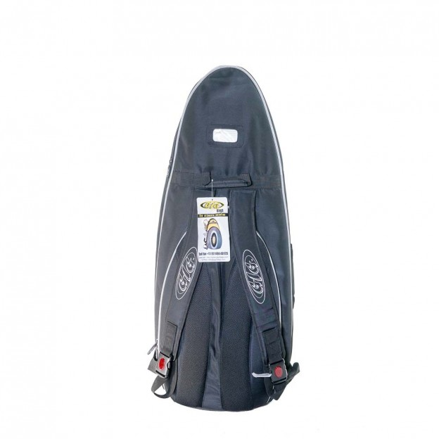 Funda trombón bajo/saxo tenor Gig Bags GBA BTBN Advanced